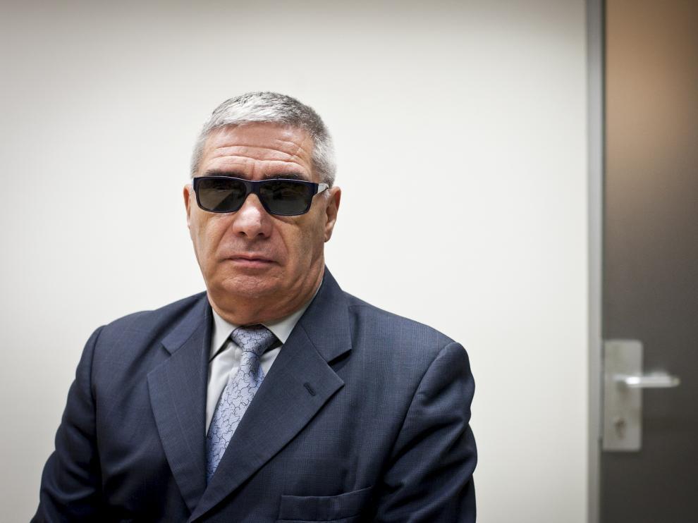 José Antonio Bes en una imagen de archivo.