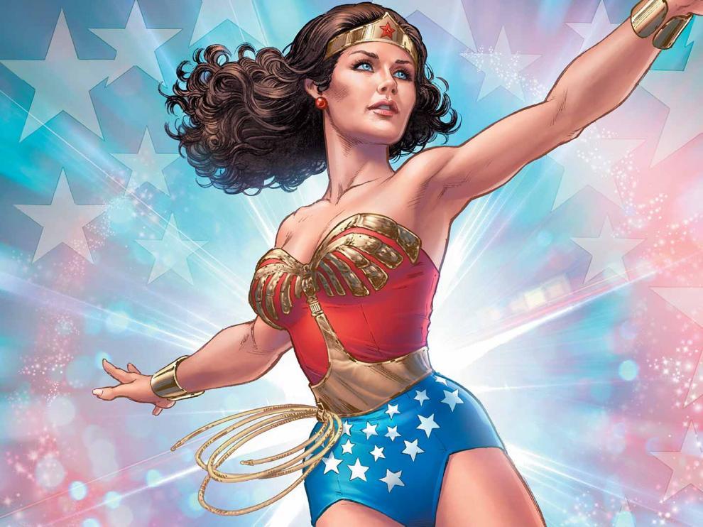 Wonder Woman ayudará a las mujeres en el mundo real.