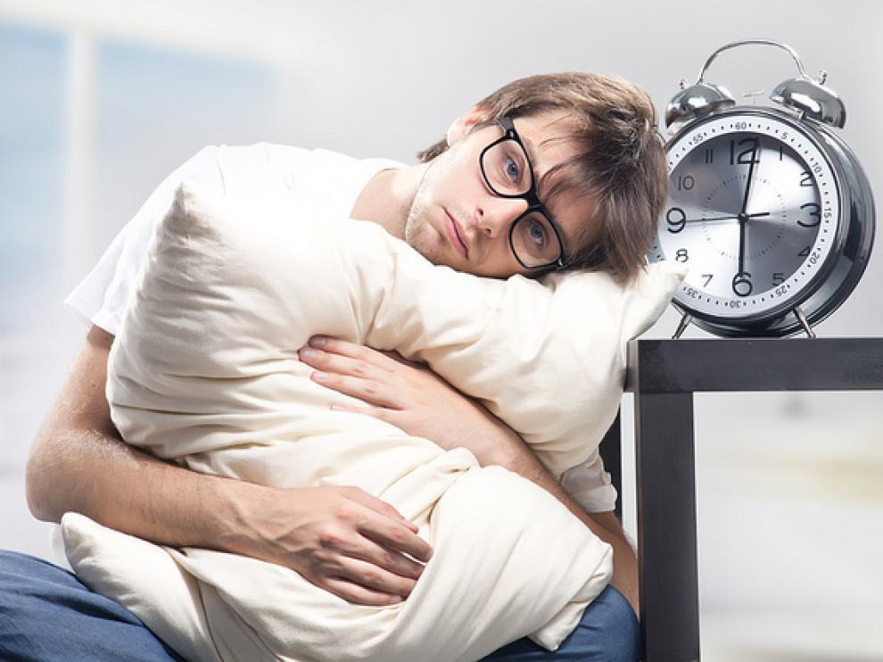 La falta de sueño puede estar en el origen de enfermedades cardiovasculares