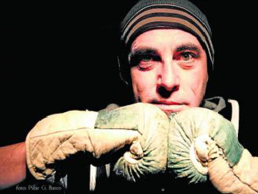 La compañía vasca Pez Limbo representará 'Boxers'