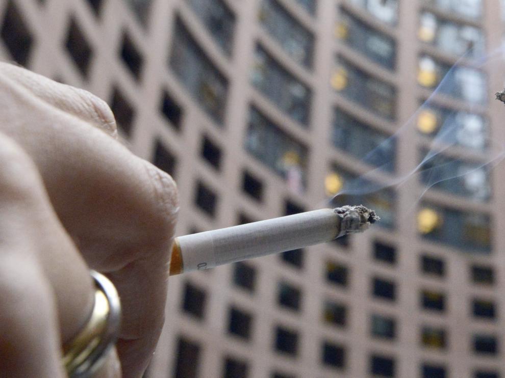 El tabaco es la principal causa del cáncer de laringe.