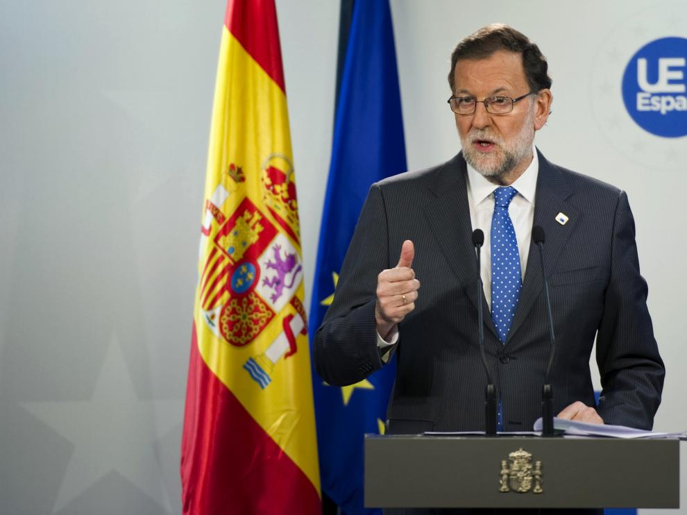 Rajoy será investido presidente con la abstención del PSOE