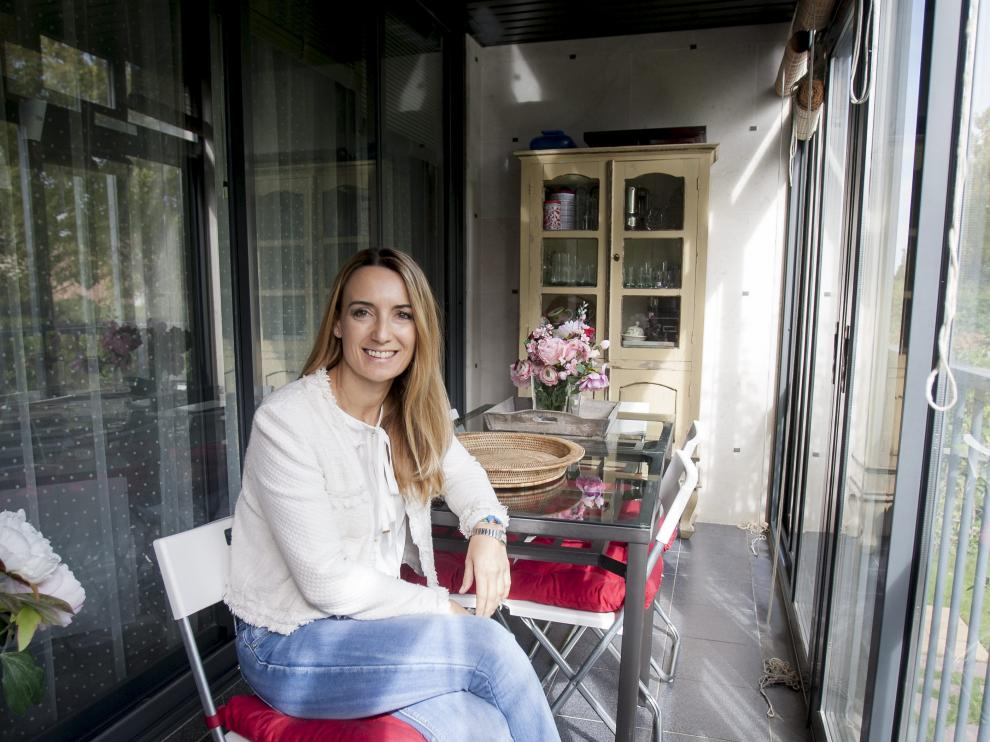 Entrevista a Patricia Ramírez, psicóloga.