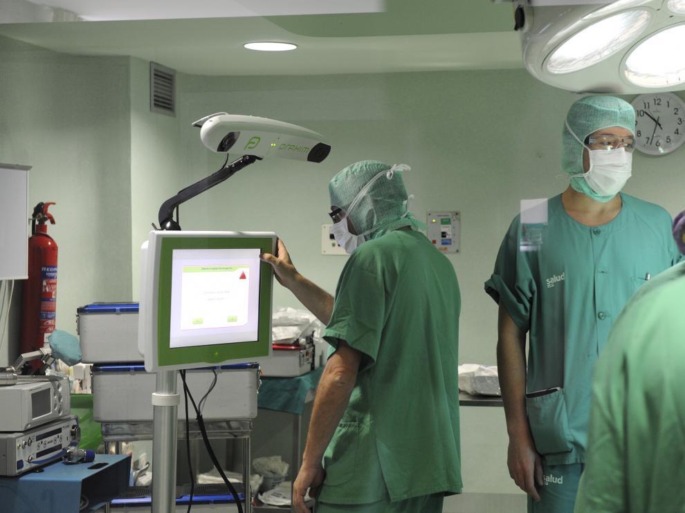 Las operaciones de traumatología son las que mayor demora acumulan