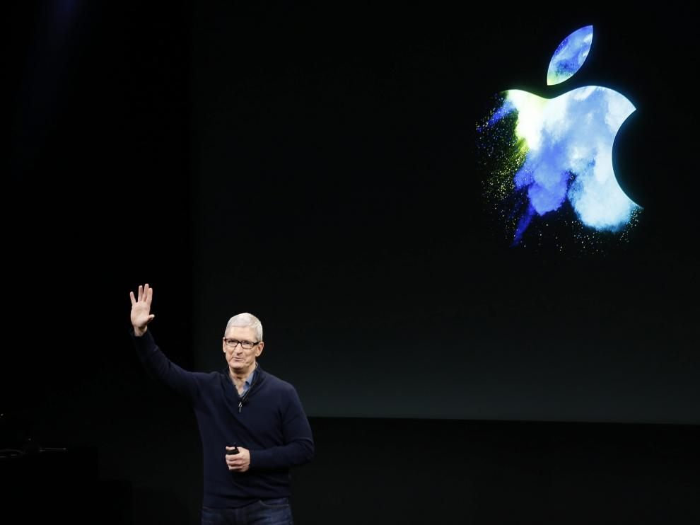 Apple es una de las empresas mencionadas en los 'papeles del paraíso'
