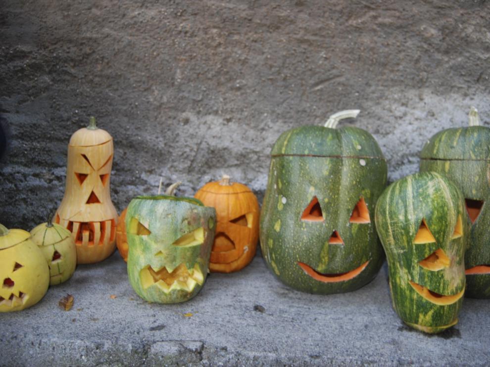 Leyendas y tradiciones aragonesas más allá de Halloween