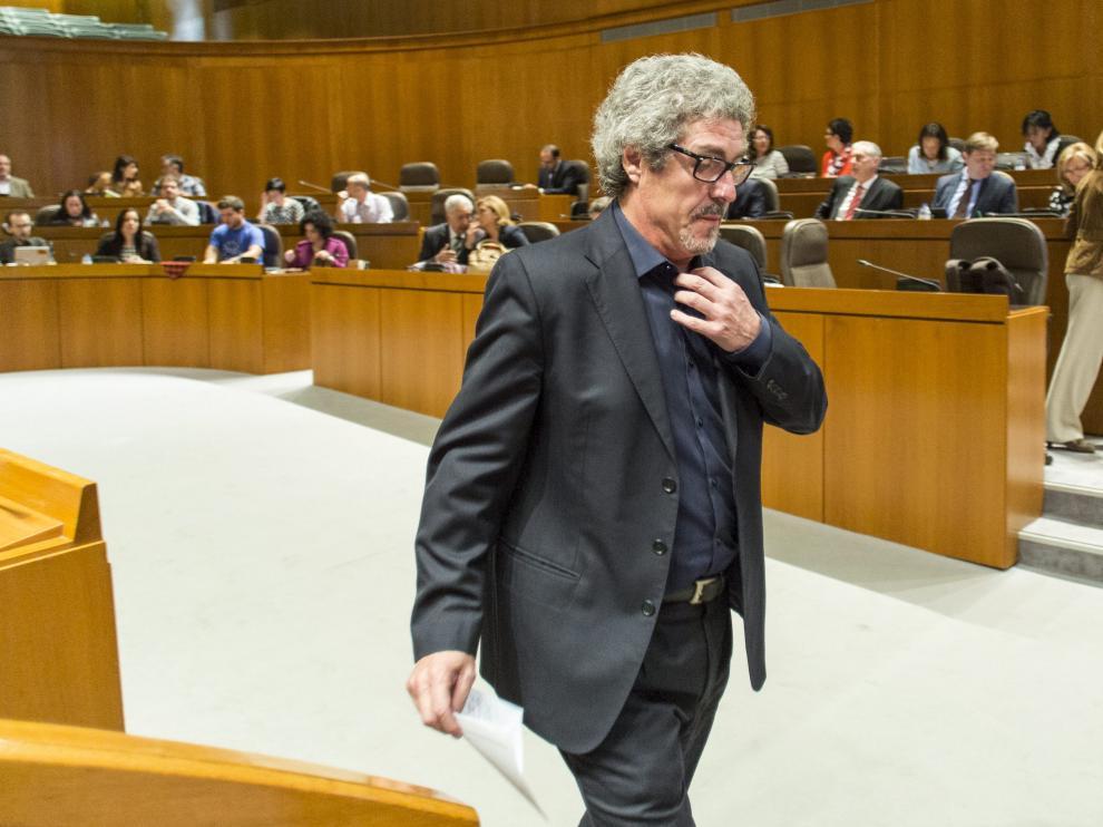 Gregorio Briz, en una imagen de archivo.
