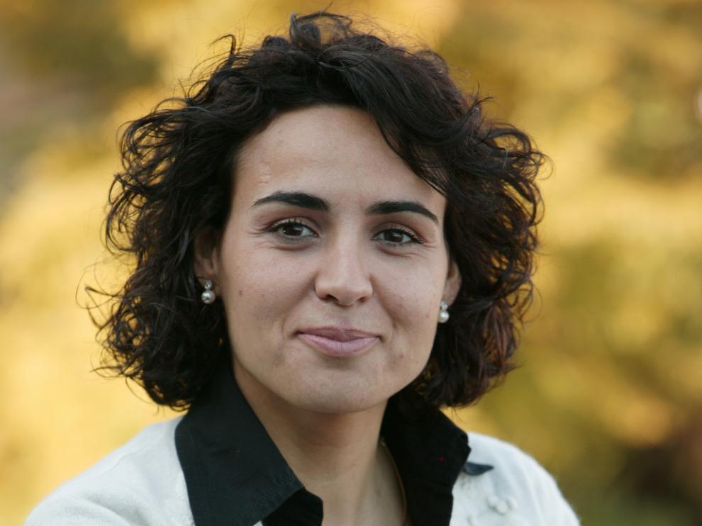 Dolors Montserrat, nueva ministra de Sanidad, Servicios Sociales e Igualdad.