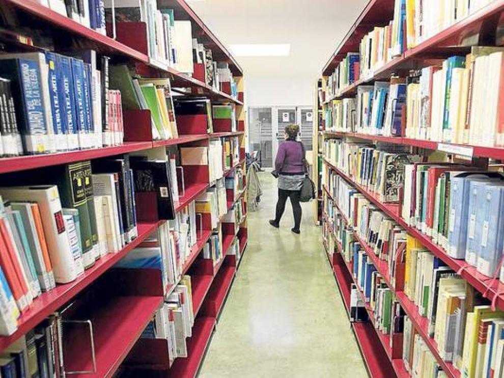 El Ministerio de Educación reconoce la labor de bibliotecas con proyectos de animación a la lectura.