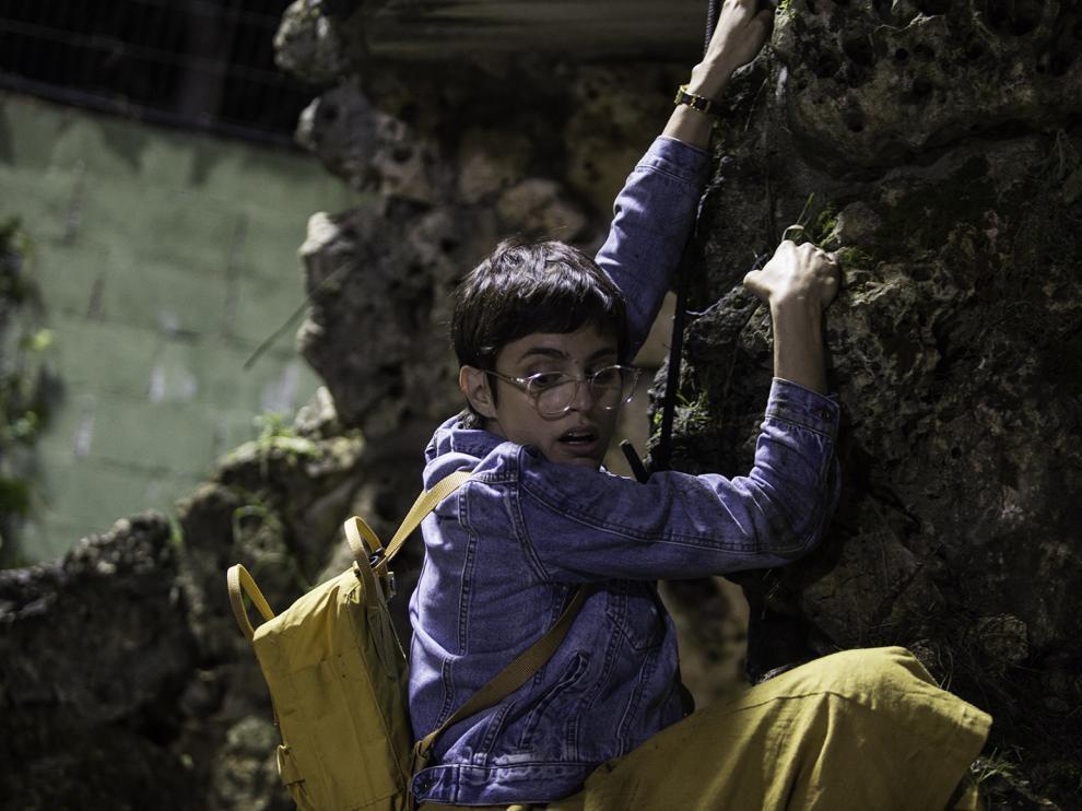 Imagen de la película 'No culpes al karma de lo que te pasa por gilipollas'.