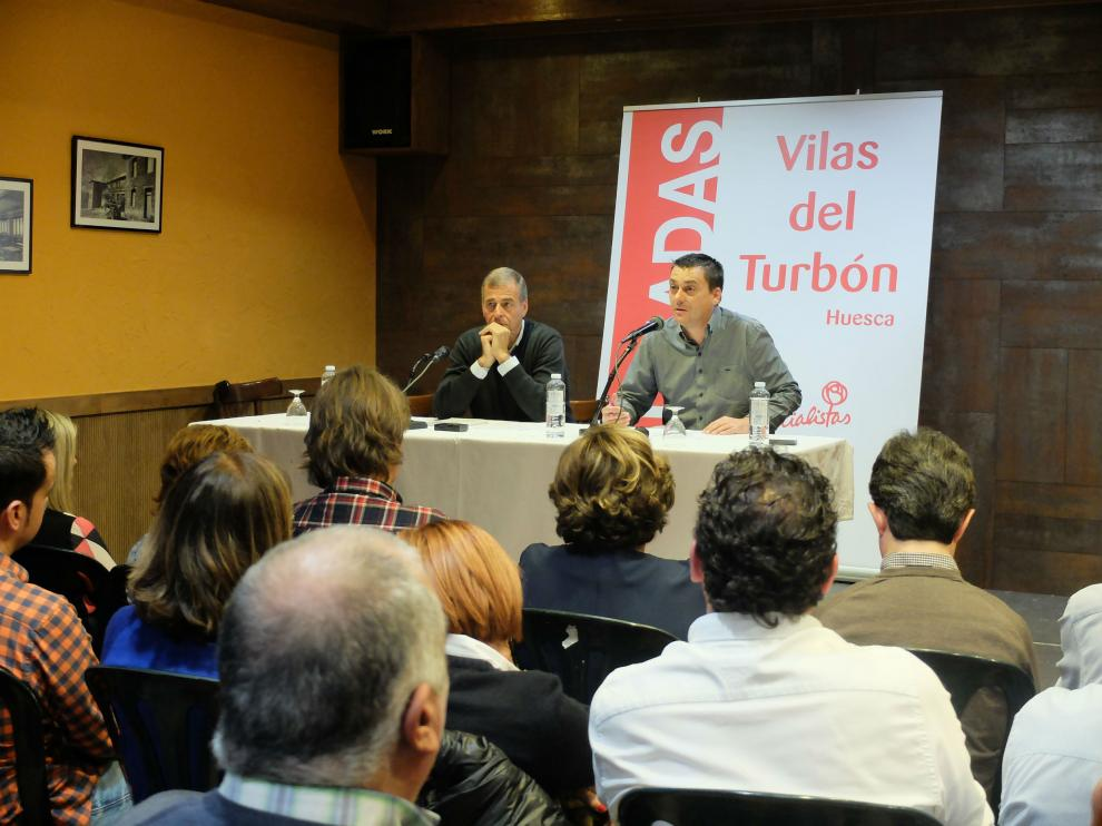Jornadas de Vilas del Turbón.