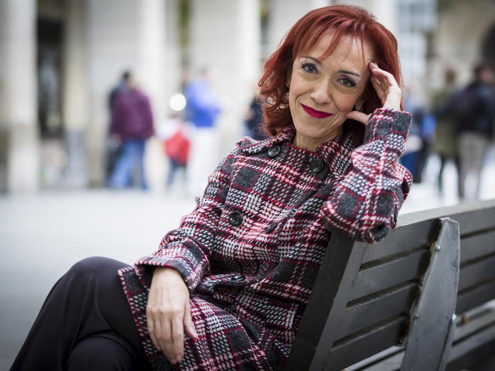 Pilar Montoya es una de los pocas especialistas en música y danza antiguas.