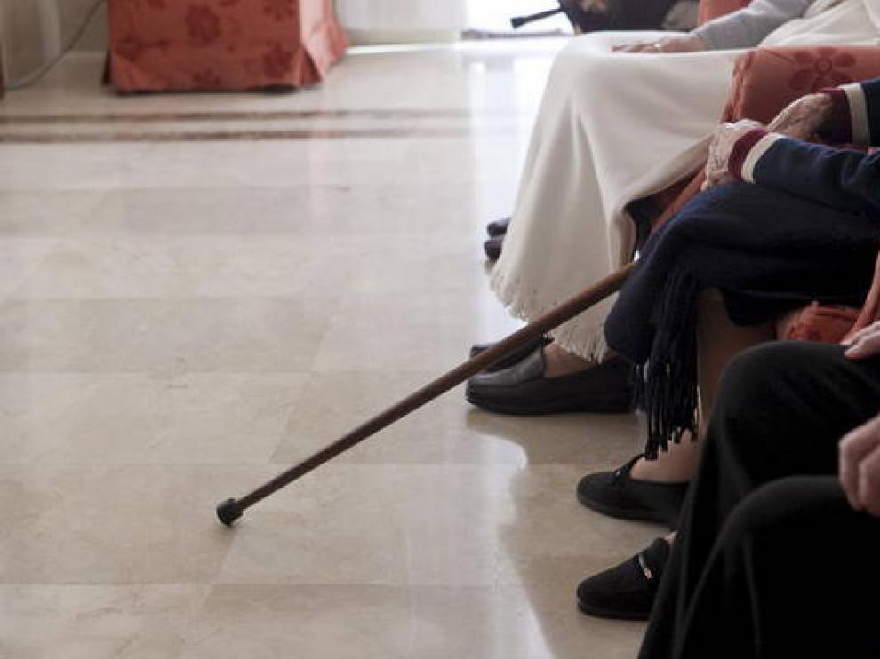 La ayuda a domicilio es un servicio cada vez más demandado.