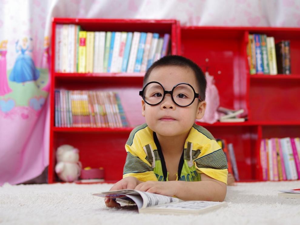 El 32% de los niños con bajo rendimiento tiene problemas de visión