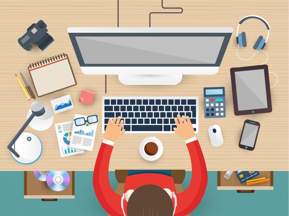 El uso de las nuevas tecnologías motiva el aprendizaje de los alumnos.