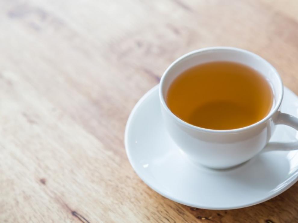 para q es bueno el te rojo chino