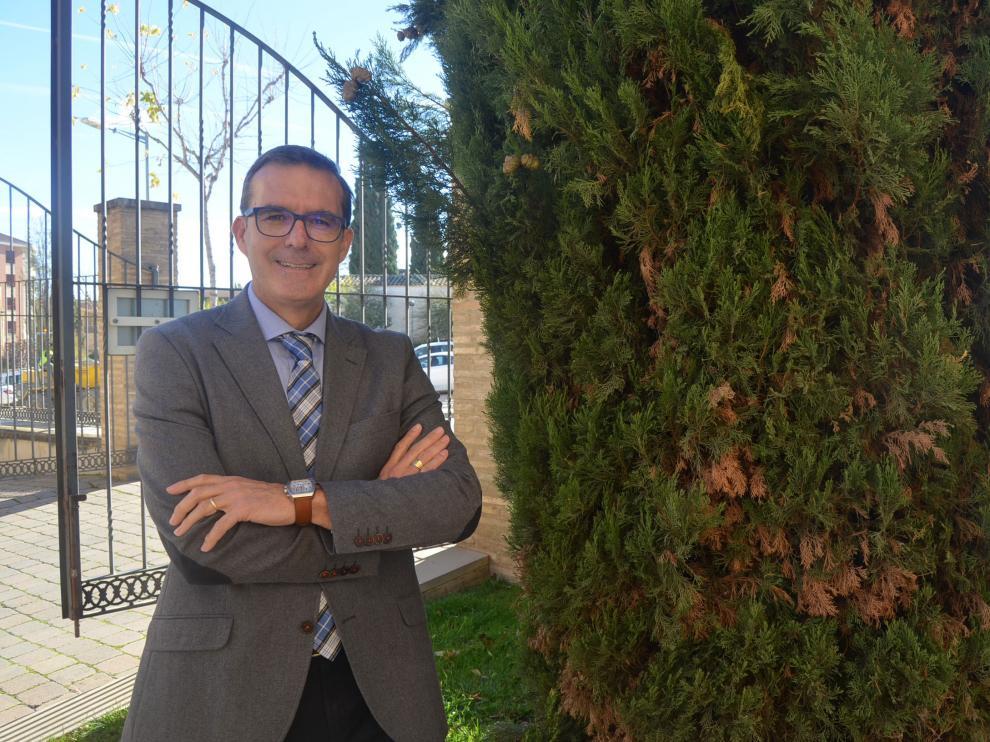 Ángel Pintado se lanza al mundo de la consultoría.