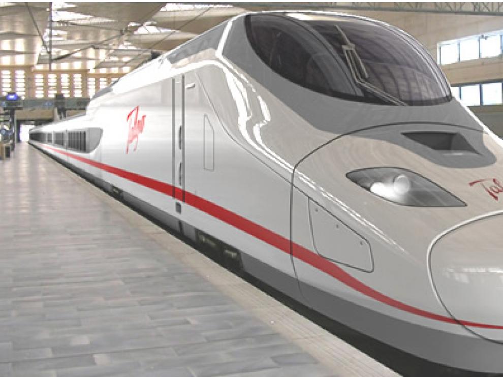 Los billetes ofertados son para trenes de alta velocidad