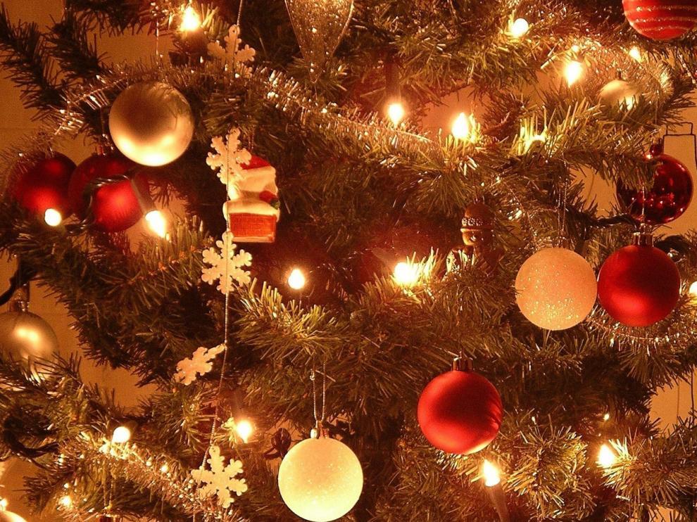 Desde Cuándo Se Ponen Luces De Navidad Noticias De