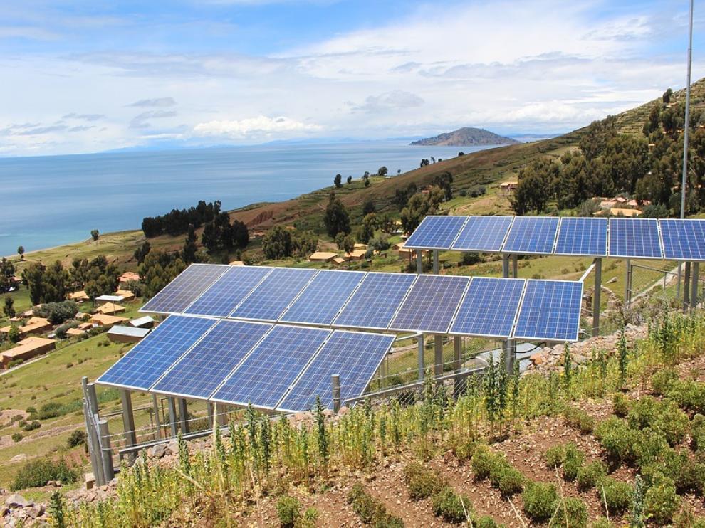 Bruselas apuesta por facilitar el autoconsumo para impulsar las energías renovables