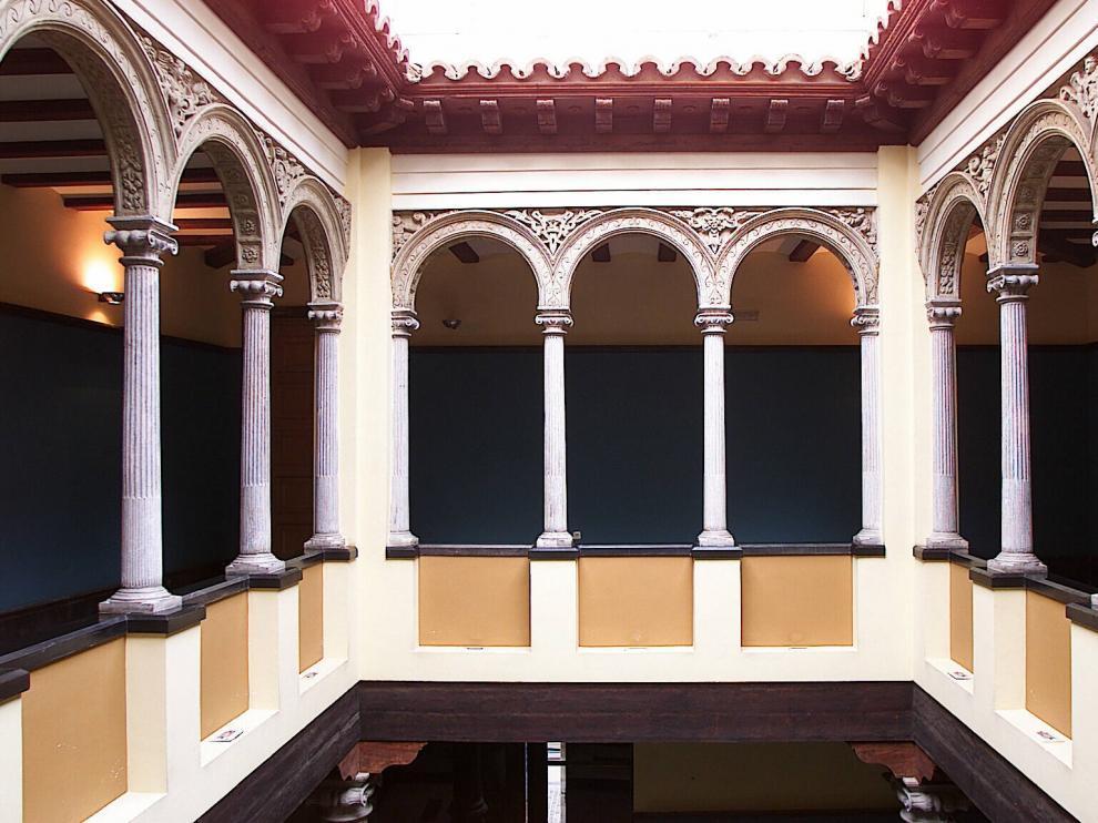 Palacio de Montemuzo