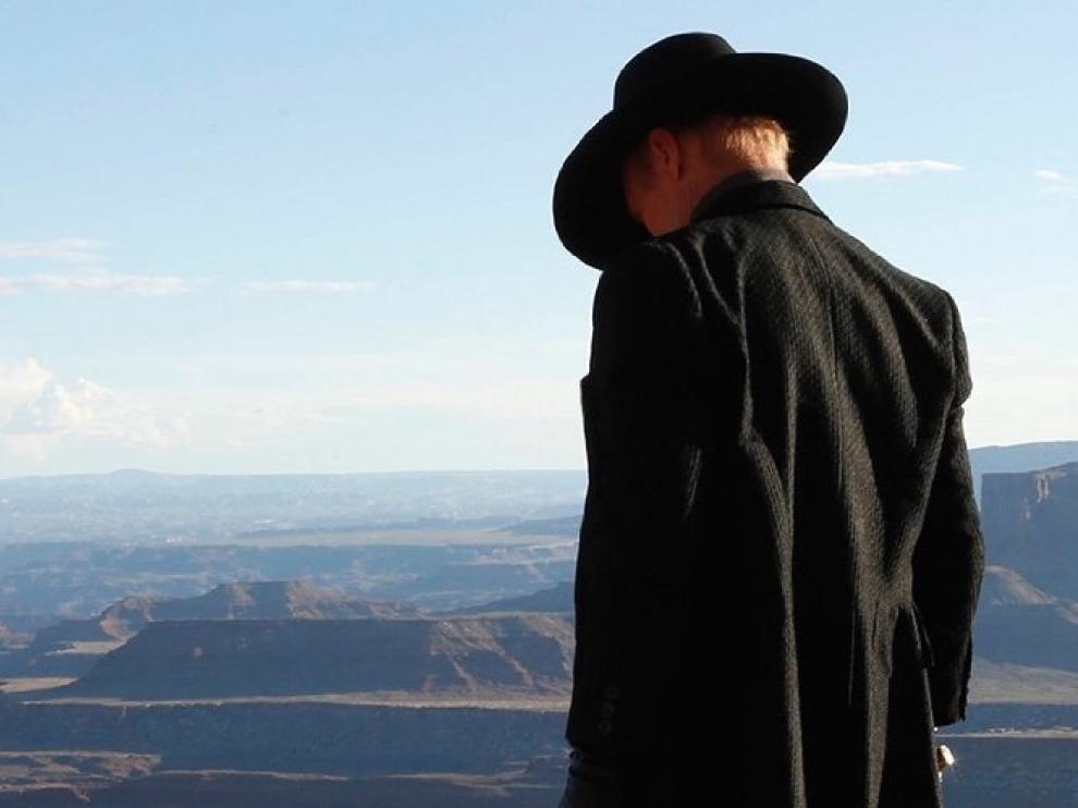 'Westworld', HBO.