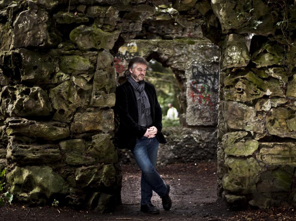 El Premio de Honor del Festival ha sido concedido al autor irlandés John Connolly, que recogerá el galardón el 26 de enero en el Teatro Principal.