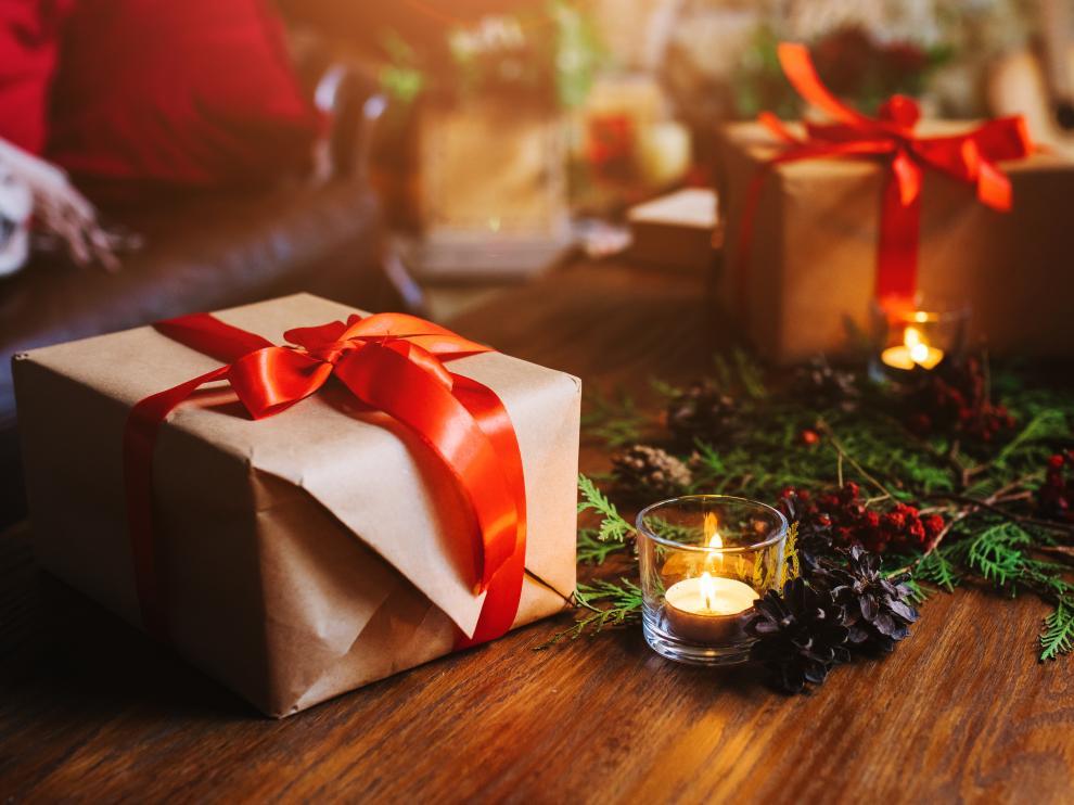 Cómo ahorrar en los regalos esta Navidad