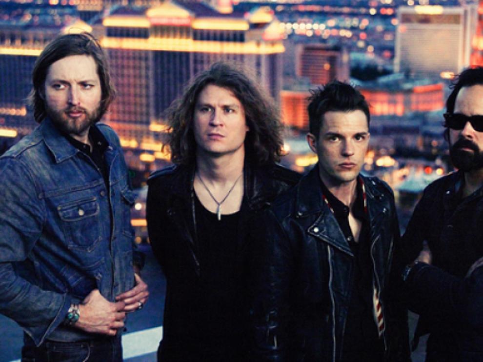 The Killers, nuevo cabeza de cartel del Bilbao BBK Live | Noticias