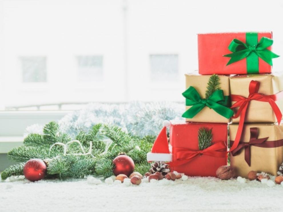 En Navidad, ¿a quién pedís los regalos?