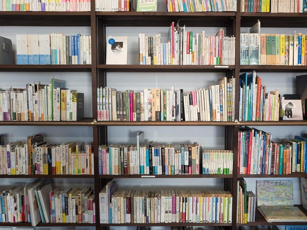 Varios libros verán la luz este otoño