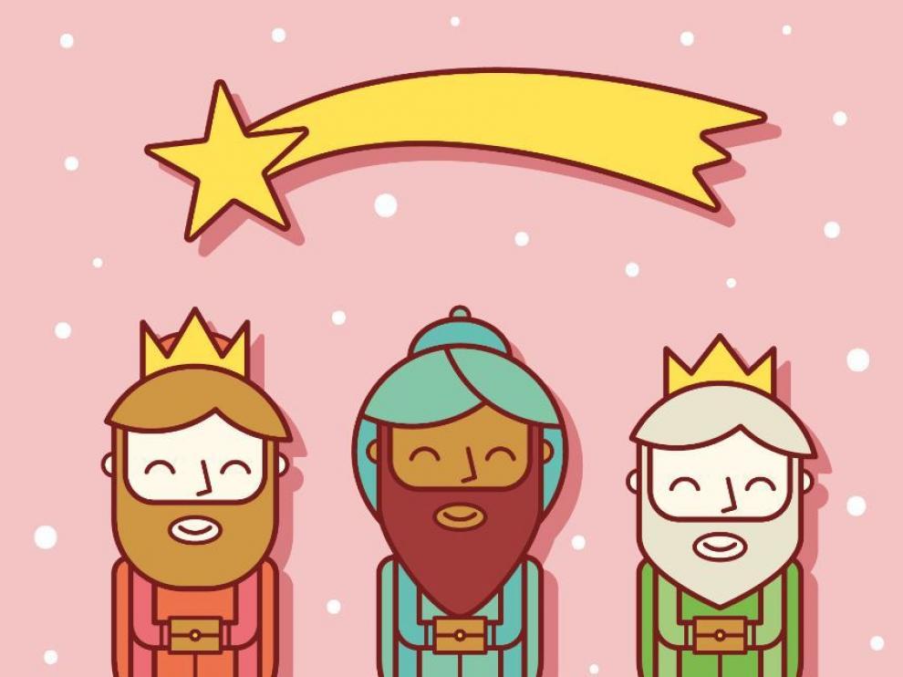 Imagenes Sobre Reyes Magos.Siete Tradiciones Sobre Los Reyes Magos Cual Sigues Tu