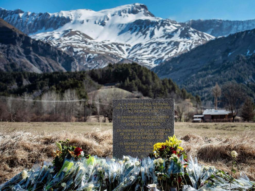 Le Vernet, en los Alpes franceses, donde se produjo el accidente de avión de la compañía GermanWings.