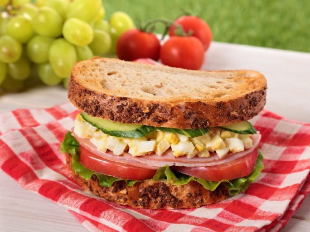 3 recetas de sándwiches para cenas diferentes