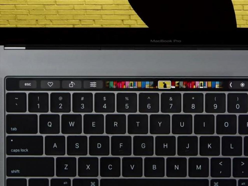 Rumor: Apple lanzará nuevos MacBook Pro este 2017