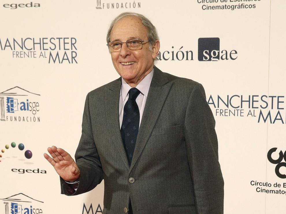 Emilio Gutiérrez Caba.