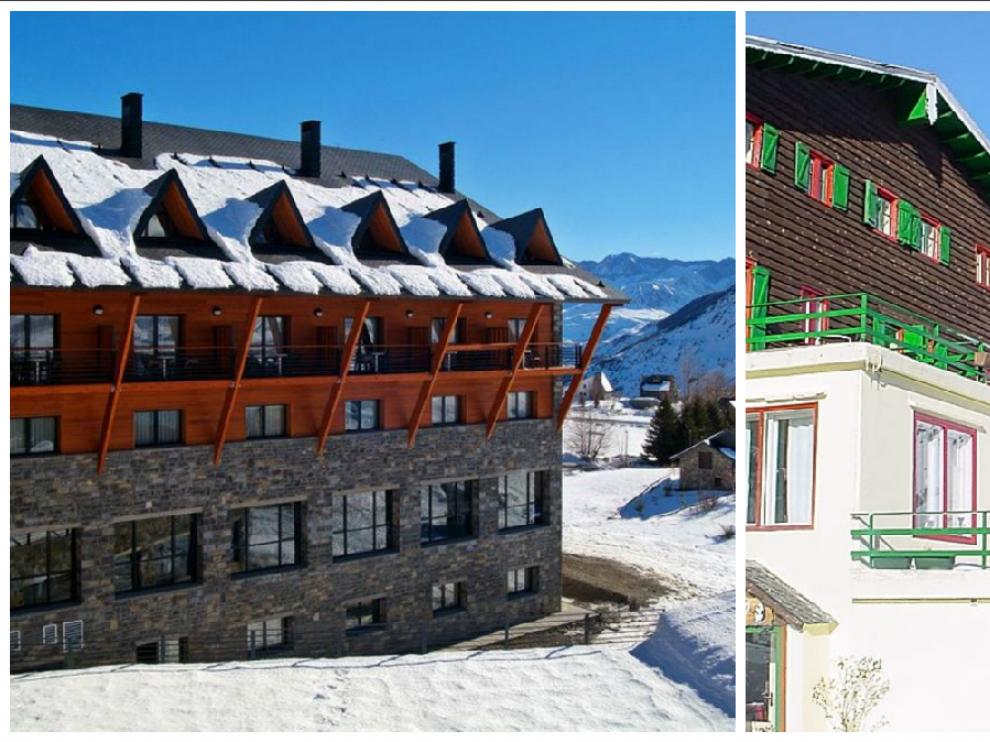 Los dos hoteles aragoneses elegidos por trivago.es