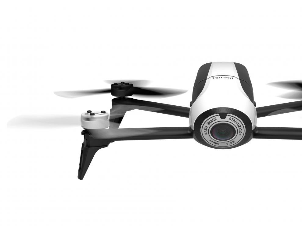 Todo sobre mi dron