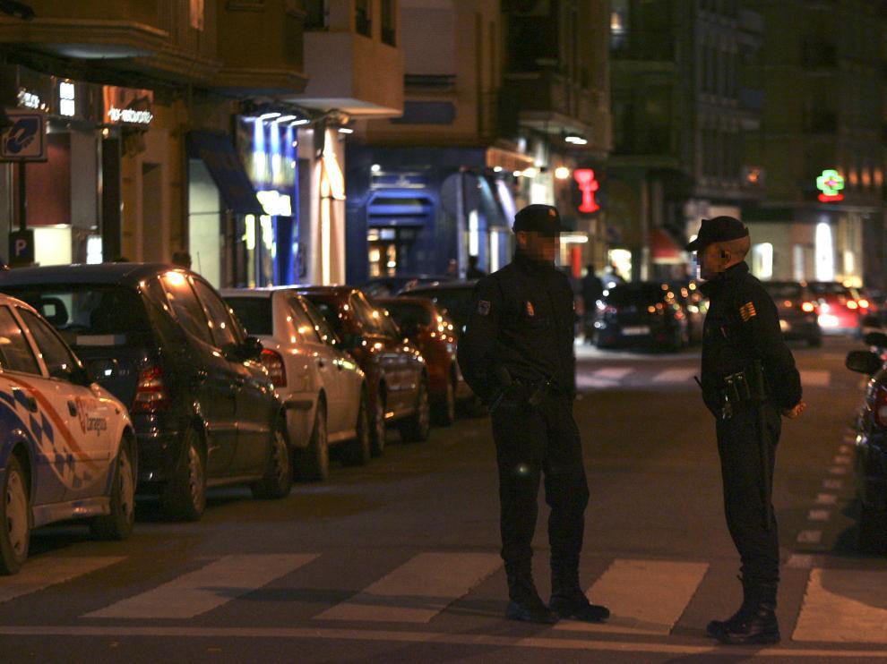 La UAPO y Seguridad Nocturna asumirán el control de aforos y ruidos de los bares
