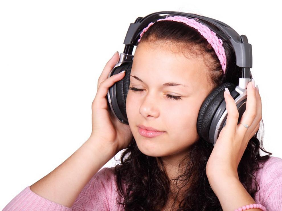 Se midieron las reacción de los participantes en el estudio a los estímulos musicales.
