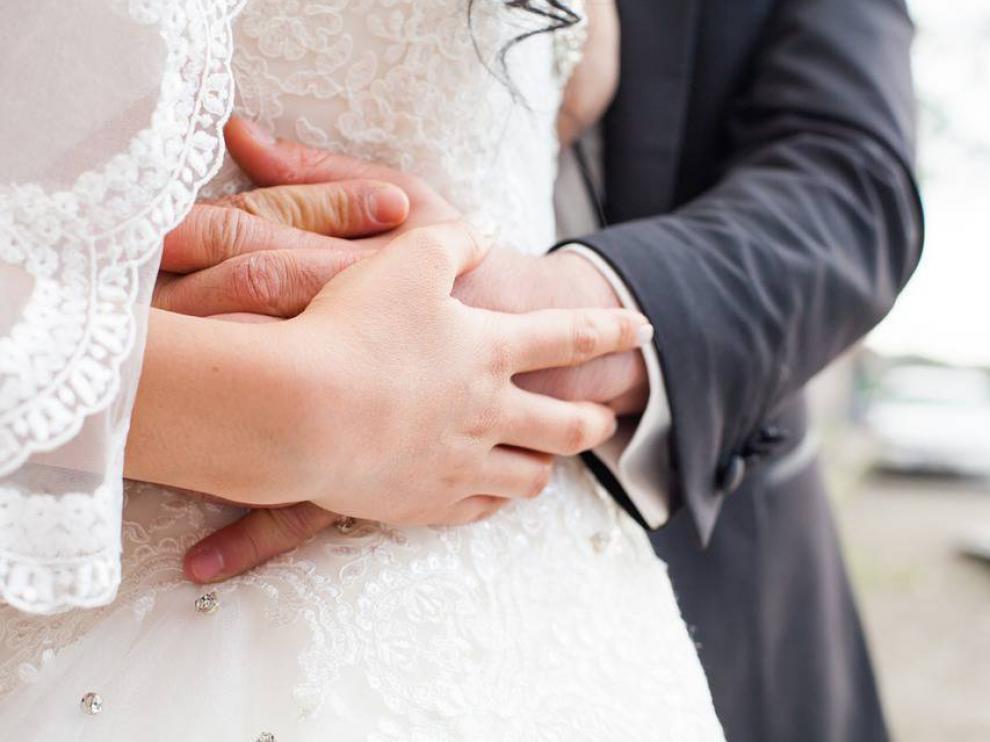 En el aire decenas de bodas programadas para este año en Zaragoza.