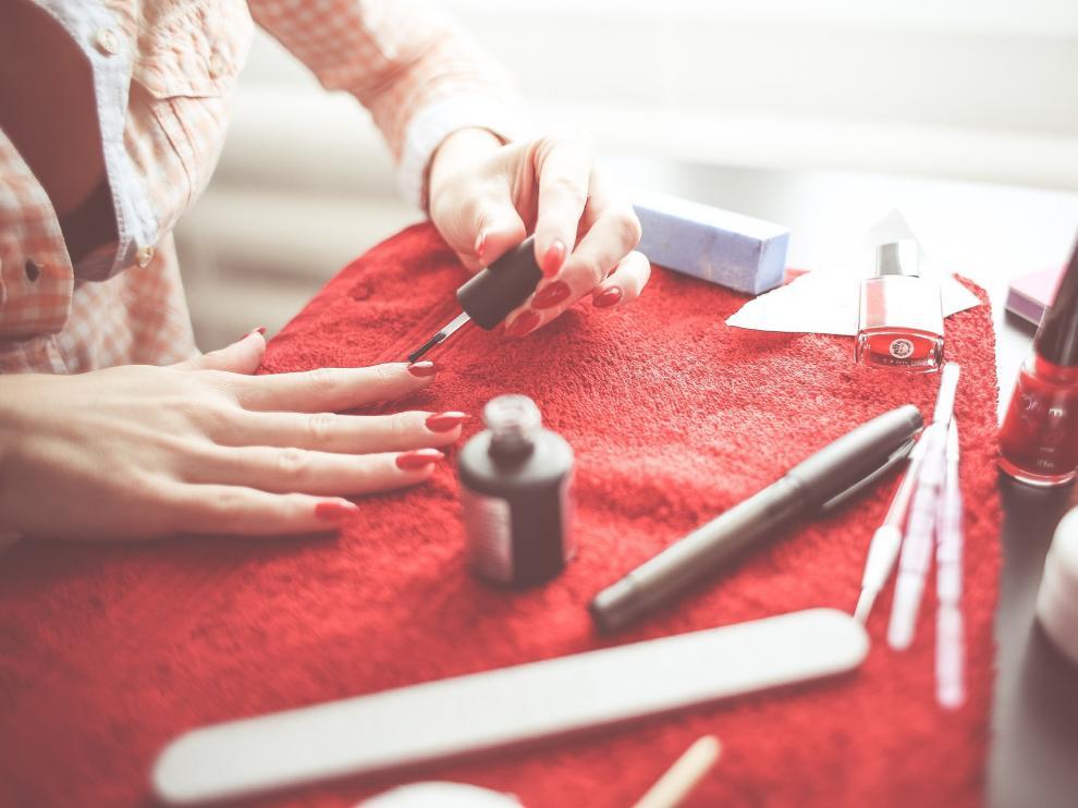 Lucir unas uñas perfectas es más fácil de lo que parece.