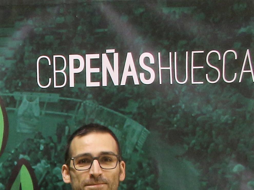 Rubén Sarvisé