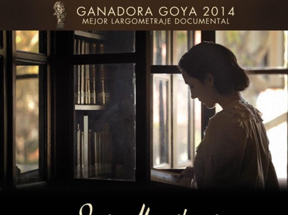 El documental 'Las maestras de la República' ganó el Goya a mejor largometraje documental en 2014.