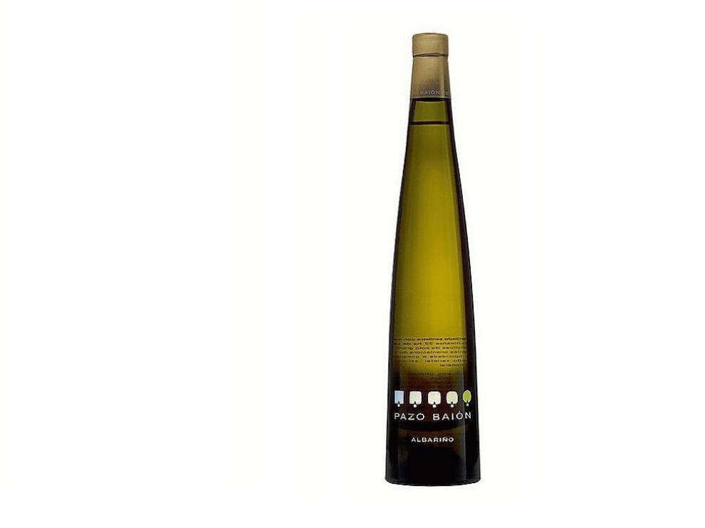 En este vino destacan las notas cítricas, con un paso por boca fresco.