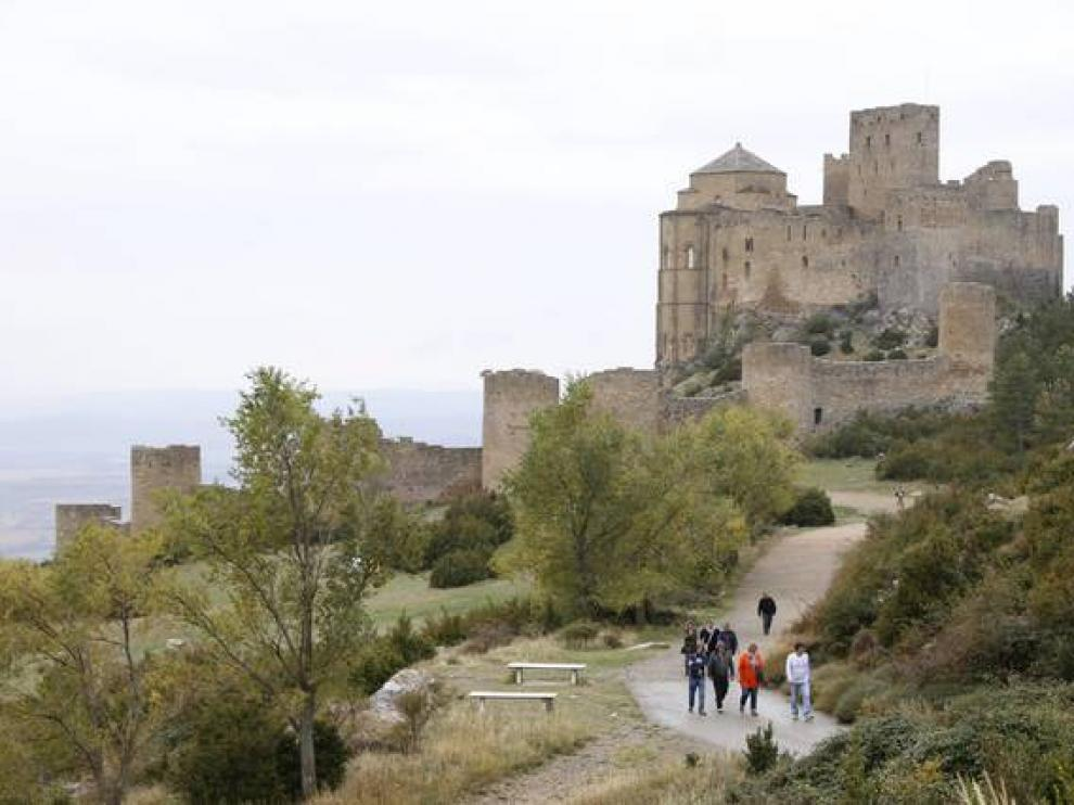 Turismo Hoya de Huesca.