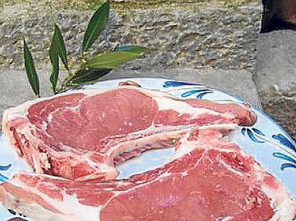 Carne de calidad.