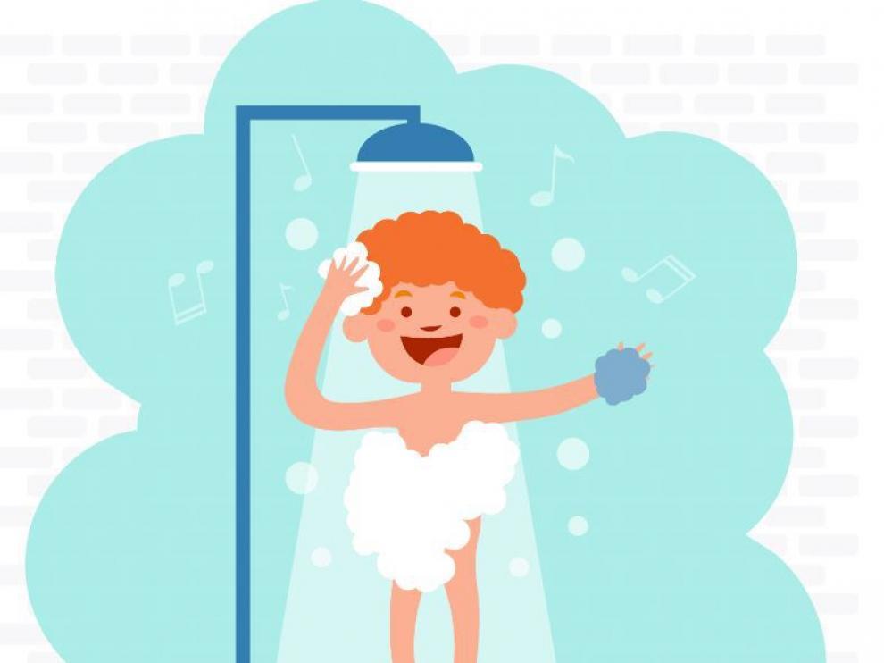 Cantar fortalece los músculos abdominales e intercostales.