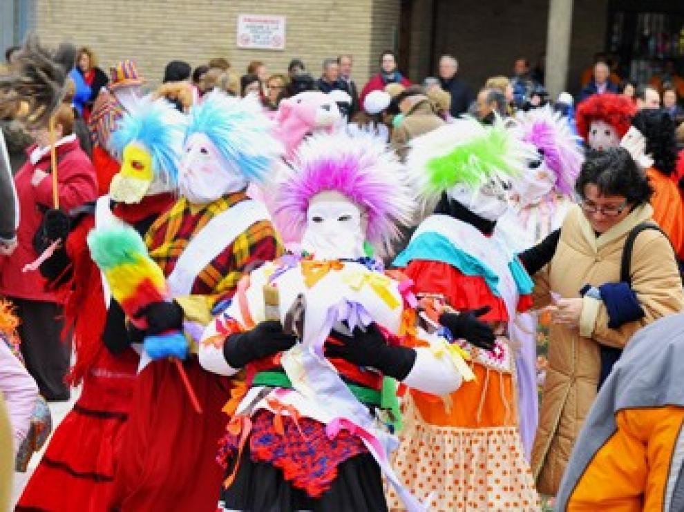 Carnaval de Épila