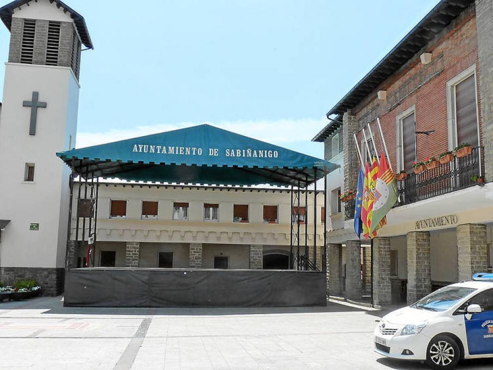 Nuevas quejas por la Ley de Coordinación de Policías Locales de Aragón